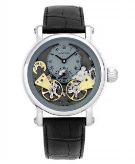 アルカフトゥーラ 324SKBK 自動巻 腕時計 メンズ ARCAFUTURA