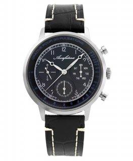 アルカフトゥーラ 腕時計 700BKBK ARCAFUTURA
