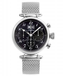 アルカフトゥーラ 腕時計 420BK-M ARCAFUTURA