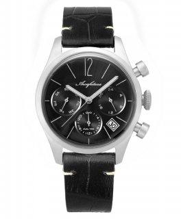 アルカフトゥーラ 腕時計 866BKBK ARCAFUTURA