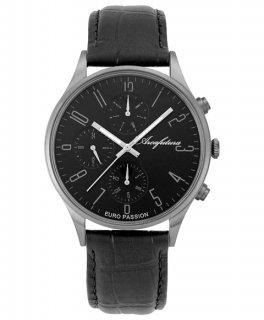 アルカフトゥーラ 腕時計 EC483BK ARCAFUTURA