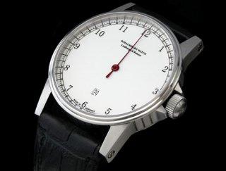 シャウボーグ GNOMONIK-AUTO3 GNOMONIK 3 腕時計 メンズ SCHAUMBURG watch