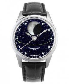 シャウボーグ ムーンギャラクシー MOON-GALAXY メンズ 腕時計 SCHAUMBURG