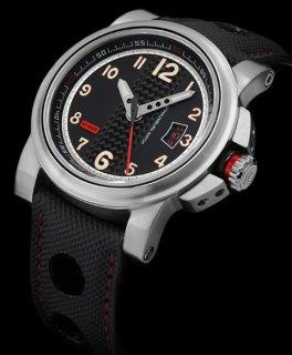 シャウボーグ GT RACE CLUB 1 腕時計 メンズ SCHAUMBURG GT レースクラブ