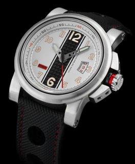 シャウボーグ GT RACE CLUB 2 腕時計 メンズ SCHAUMBURG GT レースクラブ