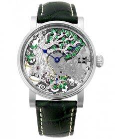 シャウボーグ TREE OF LUCK 腕時計 メンズ SCHAUMBURG ツリー オブ ラック