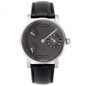 シャウボーグ レトロレーター グレーダイアル RETROLATEUR2-GY 腕時計 メンズ SCHAUMBURG watch