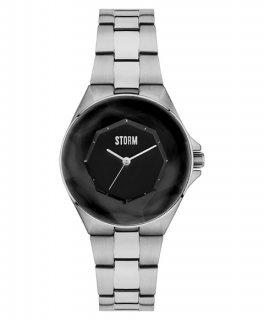 ストーム ロンドン CRYSTANA 47254BK 腕時計 レディース STORM LONDON