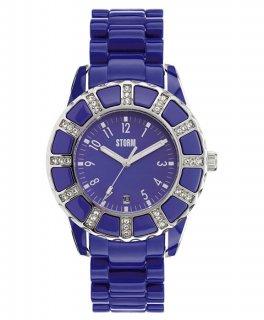 ストーム ロンドン VESTINE CRYSTAL 47028B 腕時計 レディース  STORM LONDON