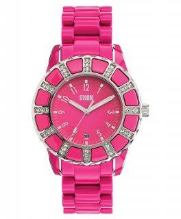 ストーム ロンドン VESTINE CRYSTAL 47028PK 腕時計 レディース  STORM LONDON