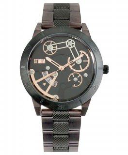 アウトレット 52%OFF ストーム ロンドン  MEXO 47115BR 腕時計 メンズ STORM LONDON
