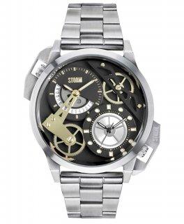 ストーム ロンドン DUALON 47135BK 腕時計 メンズ STORM LONDON