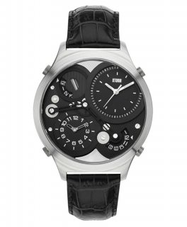 ストーム ロンドン QUADRA 47186BK 腕時計 メンズ STORM LONDON