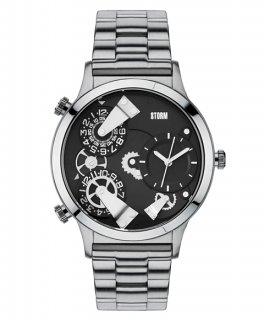 ストーム ロンドン TRION 47202BK 腕時計 メンズ STORM LONDON