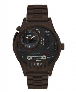 アウトレット 半額以下! ストーム ロンドン HYDROXIS 47237BR 腕時計 メンズ STORM LONDON