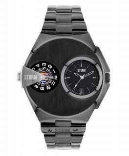海外取り寄せ(納期:お問合せください) ストーム ロンドン DUALMATIC 47247SL 腕時計 メンズ STORM LONDON