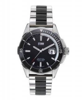 ストーム ロンドン AQUATEC 47145BK  腕時計 メンズ STORM LONDON
