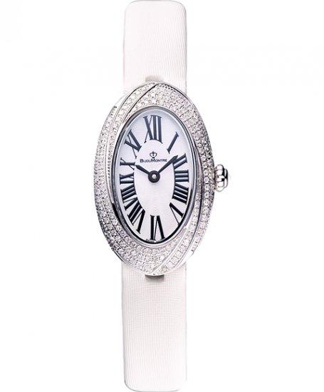 ビジュモントレ BM 31100T(ホワイト) 腕時計 レディース BIJOU MONTRE Mini Amour