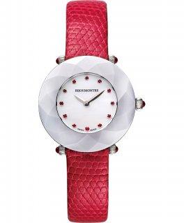 特価 60%OFF! ビジュモントレ エンジェルアイコレクション 53070T 腕時計 レディース BIJOU MONTRE Angel Eye Collection