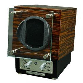 ユーロパッション ウォッチワインディング ボックス FWD-1121EB ※時計は含まれません