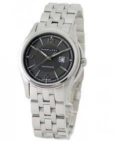 ハミルトン  ジャズマスター H32325135 ビューマチック オートマチック ブラック レディース 腕時計 HAMILT