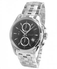ハミルトン  ジャズマスター H32616133  アメリカンクラシック オートクロノ メンズ 腕時計  HAMILTON