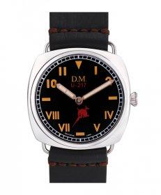 ワケあり アウトレット73%OFF! ドイチェマスター クライグスマリーン U217 腕時計 メンズ Deutsche Master  KREIG