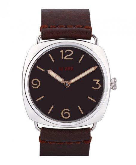 ワケあり アウトレット ドイチェマスター クライグスマリーン U-255 腕時計 メンズ Deutsche Master  KREIG