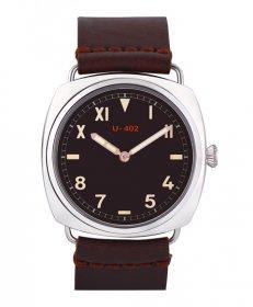 ワケあり アウトレット73%OFF! ドイチェマスター クライグスマリーン U402 腕時計 メンズ Deutsche Master  KREIG