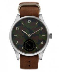 ワケあり アウトレット73%OFF! ドイチェマスター ヒーア PANZER1-AC 腕時計 メンズ Deutsche Master HEER