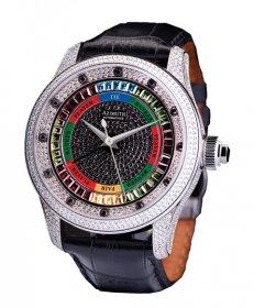 アジムート R1-G-BACH グランドバカラ 腕時計 メンズ AZIMUTH