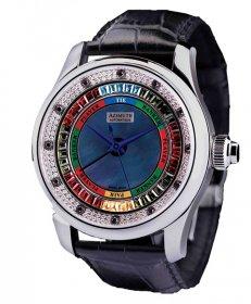 アジムート R1-G-BACM グランドバカラ 腕時計 メンズ AZIMUTH