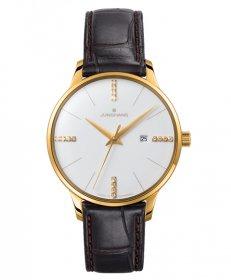特価品 ユンハンス マイスター 047 7374 00 腕時計 レディース クオーツ JUNGHANS Meister 047/7374.00 ゴールド
