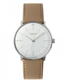 特価品 ユンハンス マックスビル 027 3501 00b 腕時計 メンズ JUNGHANS Max Bill 027/3501.00B 自動巻 レザーストラップ