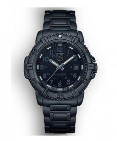 ルミノックス ネイビーシールズ カラーマークシリーズ 7252Blackout 腕時計 レディース ブラックアウト