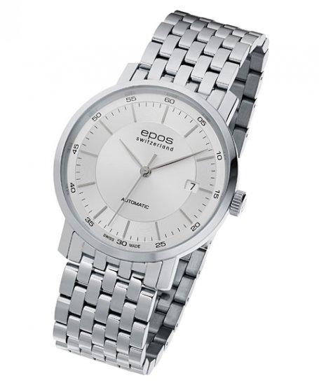エポス オリジナーレ デイト 3387SLM 腕時計 メンズ 自動巻 epos