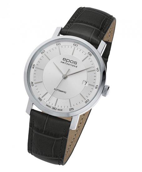 エポス オリジナーレ デイト 3387SL 腕時計 メンズ 自動巻 epos