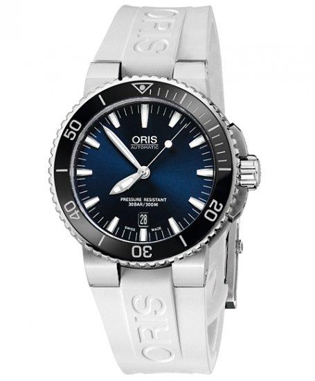 オリス アクイス デイト 73376534135RW メンズ 腕時計 ORIS Aquis Date
