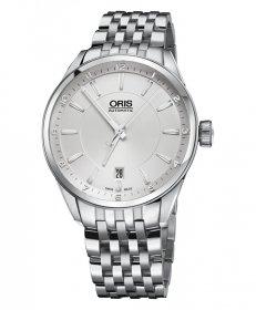 特価 55%OFF! オリス アーティックス デイト 73377134031M 腕時計 メンズ ORIS Artix Date 733 7713 4031M メタルブレス アウトレット
