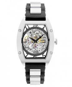 アルカフトゥーラ 978C メカニカルスケルトン トノー 自動巻き 腕時計 メンズ ARCAFUTURA