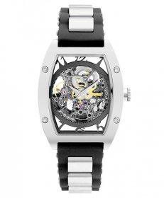 アルカフトゥーラ 978E  メカニカルスケルトン トノー 自動巻き 腕時計 メンズ ARCAFUTURA