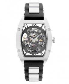 アルカフトゥーラ 978F  メカニカルスケルトン トノー 自動巻き 腕時計 メンズ ARCAFUTURA