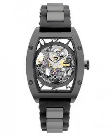 アルカフトゥーラ 978G  メカニカルスケルトン トノー 自動巻き 腕時計 メンズ ARCAFUTURA