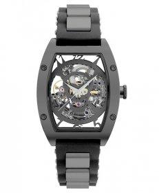 アルカフトゥーラ 978H メカニカルスケルトン トノー 自動巻き 腕時計 メンズ ARCAFUTURA