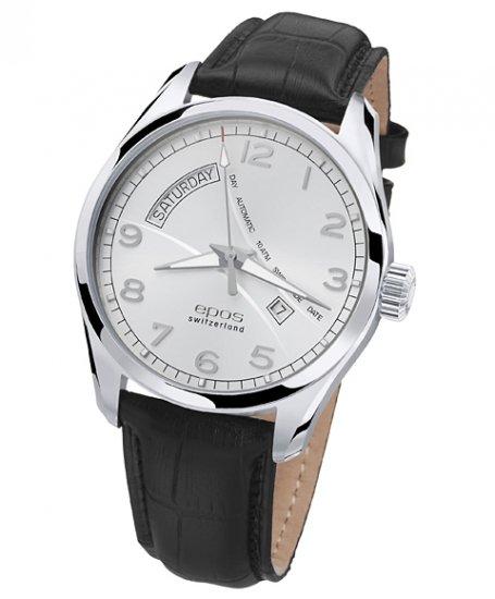 エポス パッション デイデイト 3402NSL 腕時計 メンズ 自動巻 epos