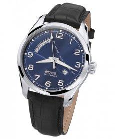 エポス パッション デイデイト 3402NBL 腕時計 メンズ 自動巻 epos