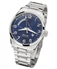 エポス パッション デイデイト 3402NBLM 腕時計 メンズ 自動巻 epos