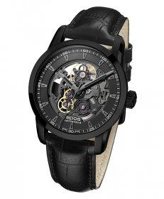 エポス ソフィスティック スケルトン 3423BSKBK 腕時計 メンズ 自動巻 epos