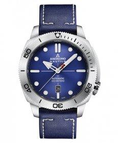 特価品 73%OFF! アノーニモ ナウティーロ 腕時計AM-1001.01.003.A03 NAUTILO ANONIMO