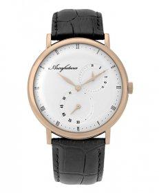 特価品 アルカフトゥーラ 1074IP-WHBK 腕時計 メンズ ARCAFUTURA